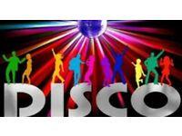 Disco services