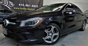 2014 Mercedes-Benz CLA-Class CLA250, SPORTS PKG