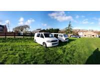 VW T5 Transporter Camper/Day Van