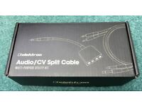 Elektron Audio/CV Split Cable