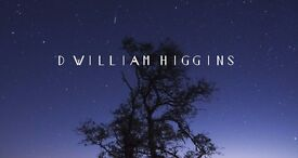 D. William Higgins - Filmmaker and Photographer - Music Videos to Head Shots