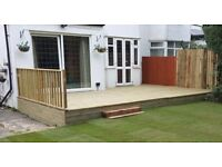 The fencing and decking doctor