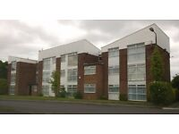Available Now One Bed Flat Alexandra Court Partington Over 25's Only - No DSS, Children or Pets