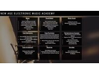 New Age Electronic Music Academy - Music Production Course
