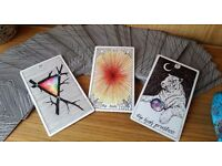 Tarot Readings at The Angels Arcade in Whitley Bay