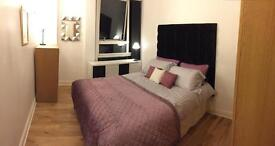 DOUBLE ROOM SHORT OR LONG TERM