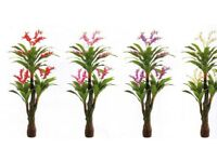 Artificial Flower Tree Brand New