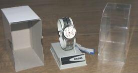 Ladies Watch-Casio Enticer Analog Quartz LTP-2064A-7A2VDF