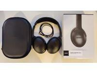 Bose QuietComfort QC35 ii Wireless Noise Cancelling Headphones