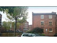 Navigation Walk 2 double bed flat and parking space