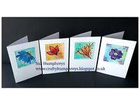 Simple, Colourful, Fun Card Making Craft Class