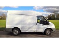 FORD TRANSIT - T280s SWB - FWD. SEMI HIGH ROOF - PANEL VAN