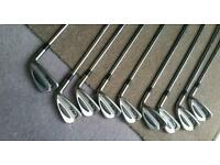 Ping set of S59 tour irons in vgc