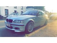 BMW 330D e46 swaps or offers stage 1 mapped
