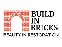 Carpentry/Bricklayer/Plastering Experienced or Apprentice