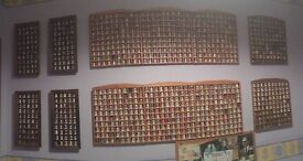 Over 1000 Collectable Thimbles