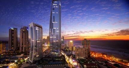 Commonwealth Games 2018 Gold Coast Accommodation