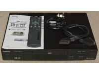 Toshiba SD-2109B DVD & CD Player. Excellent condition.