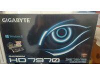 Gigabyte HD7970 AMD Radeon Graphics Card