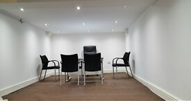 Office Space To Rent in Katherine Road, Basement To Rent, East London, Forest Gate, E7