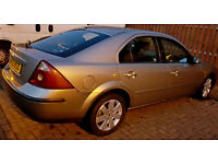 Ford Mondeo Diesel. 12 months MOT. Big realiable car. Only 108k miles 2.0 TDCI. 130HP