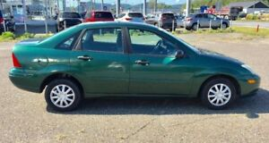 2000 Ford Focus SE ***117 499 KM SEULEMENT***