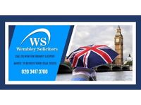 UK Immigration, Personal Injury, Family Law, Commercial Lease, Landlord & Tenant Solicitors