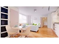 MODERN LUXURY 2 BED WAREHOUSE CONVERSION IN SHOREDITCH