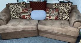 2 - 4 Seater Sofas! Comfort Guaranteed!