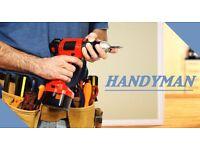 Handyman - Repairs and Maintenance at affordable prices