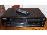 PIONEER PD-8700 COMPACT DISC PLAYER