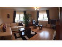 Large, Modern, Fully Furnished 2 Bedroom Flat for Rent in Pilrig Heights, Edinburgh £950 pcm