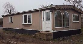Mobile Home, Prefab, Cabin 40' x 20'