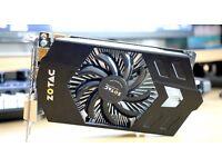 ZOTAC GeForce GTX 660 Synergy Edition 2GB