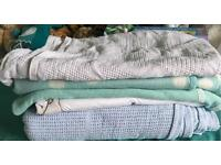 Baby blankets (5)