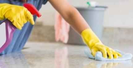 Local greensborough domestic cleaner!