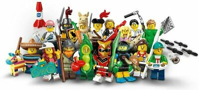"""Lego Series 20 Complete Set of 16 Minifigures 71027 """"PRE ORDER"""""""