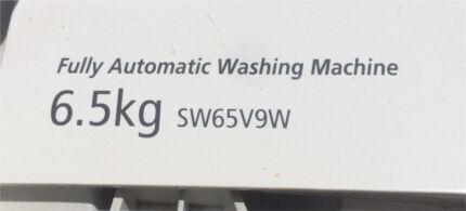 Wanted: WANTED!! SAMSUNG SW65V9W washing machine