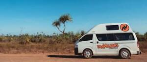 Campervan Hire Perth - from $35/day St James Victoria Park Area Preview