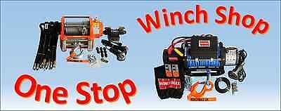Winch Shop