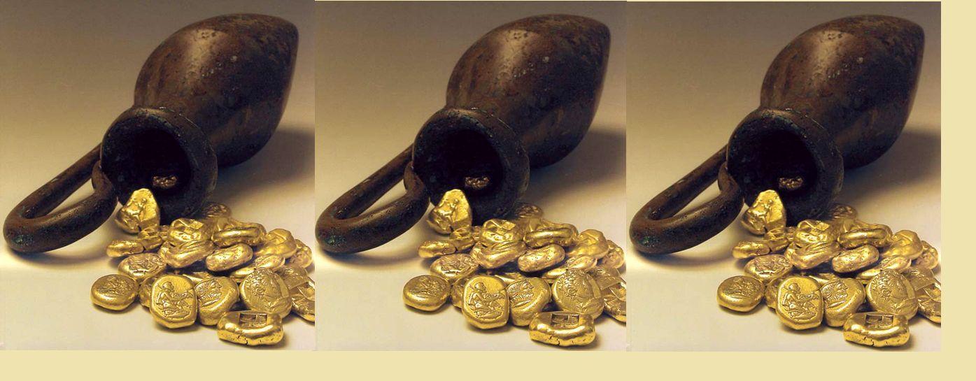 Coins/Vikings/militaria
