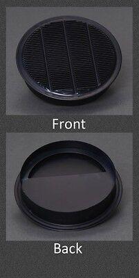 Darkroom Air Vent 4 Inch (2 pack)