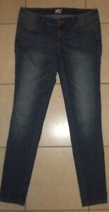 Skinny Jeans from GARAGE,  Womens Size 8