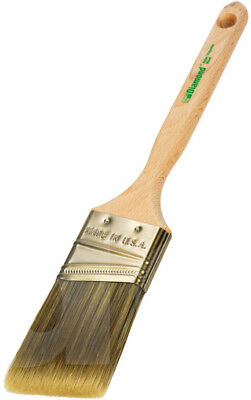 "Corona Diamond Angle Sash paint brush 2.5"""