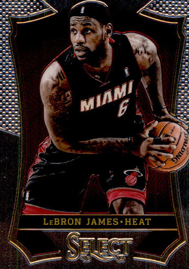 Collecting Basketball Cards Guide
