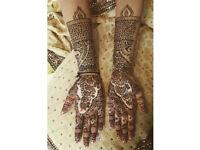 Mehndi / Henna Artist Yorkshire/Leeds/Bradford