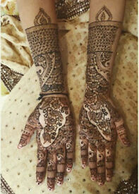 Mehndi / Henna Artist LONDON/ESSEX
