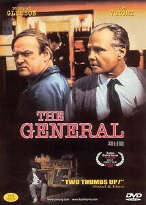 The General DVD ~ Jon Voight *BRAND NEW*