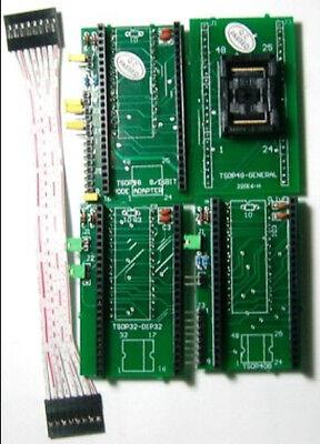 Adapter Tsop48 Lv 816bit For Parallel Port Willem Programmer -u18