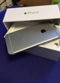 IPHONE 6 SPACE GRY 16 GB EE LIKE NEW